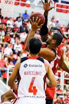 Blog Esportivo do Suíço: Marcelinho e Herrmann comandam vitória do Flamengo sobre o Paulistano