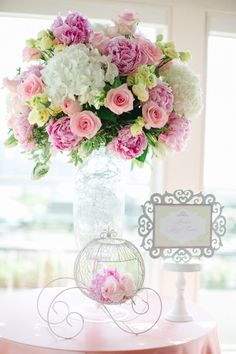 Elegant, Royal First Birthday Party - Birthday Party Ideas & Shops