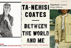 The 15 Best Nonfiction Books of 2015