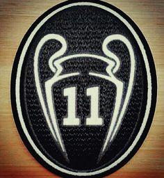 ¡Hala Madrid! ❤