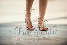 Gladiator Sandal | Women's Sandals