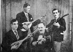 rebetes Greek Music, In Kindergarten, Old Photos, Concert, Roots, Pictures, Characters, Traditional, Vintage