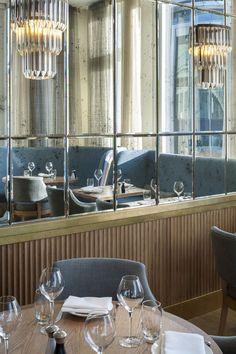 2013 Restaurant & Bar Design Award Winner: The Corner Beautiful