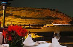 Huaca Pucllana Restaurant - Enviroment