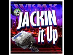 JACKIN IT UP! with Chi Towns DJ SLiK WBMX classic house mix - YouTube