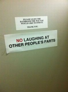 Toilet humor! Check out all the funniest bathroom fails.