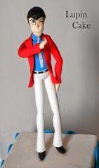 Dolcementefrancy: Lupin Cake ( Torta Lupin)
