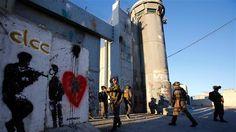 Palestinian mass hunger strike takes dramatic turn