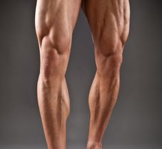 Crazy Muscle Blog — Get Bigger, Thicker, Stronger Legs