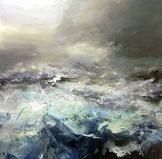 bofransson: Janette Kerr, 'When Two Seas Meet'