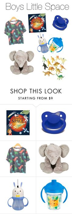 """""""Ddlb mdlb"""" by shatteredtelevision ❤ liked on Polyvore featuring Quarto Publishing, Tartine et Chocolat, Tervis and Dinosaurs"""