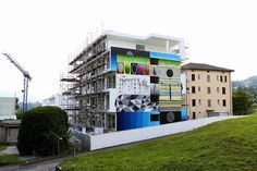 XUAN ALYFE  .. for Arte Urbana ..  [Lugano, Switzerland 2013] (3)