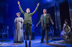 The Go-Between review at the Apollo Theatre, London – 'a haunting new British musical'