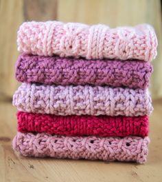 Diy And Crafts, Knitwear, Towel, Knitting, Dishcloth, Education, Dyi, Baby, Tricot