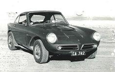 GSM Flamingo V8 - CARmag.co.za V8 Cars, Cape Town South Africa, Car Magazine, Cute Cars, Flamingo, Antique Cars, Classic Cars, Automobile, Autos