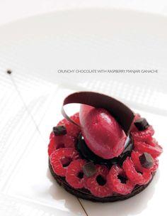 Click to enlarge artisan Pastry - -Plating food - Art design == https://www.pinterest.com/lisadawndemick/2-food-magazine-images-pt-2/