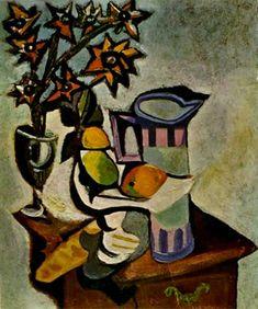 Pablo-Picasso-pintura al óleo