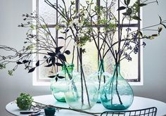 Les plantes et fleurs artificielles, pas si has been que ça !