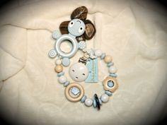 Edelsteine für Baby's Washer Necklace, Baby, Jewelry, Rhinestones, Jewlery, Jewerly, Schmuck, Jewels, Baby Humor