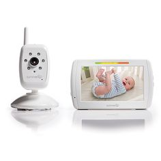Baby Video Monitor Digital Zoom Colour Safety LCD Nursery Audio Night Vision for sale online Wireless Baby Monitor, Wireless Camera, Audio, Success, View Video, Baby Health, Baby Safety, Baby Needs, Summer Baby