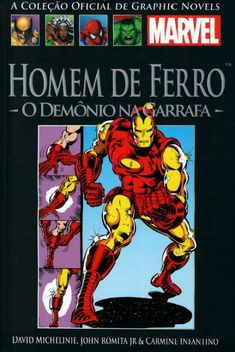 f0b3b0392f Graphic Novels Marvel Salvat 1ª Fase Parte 1 (01 à 20) - Download de