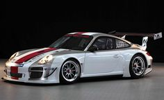 Porsche Will Sell 911 GT3 R Race Cars to Three Lucky (and Wealthy ...