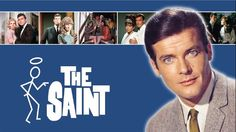 THE SAINT TV Show