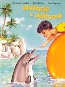 Wakacje z delfinami-Opracowanie zbiorowe