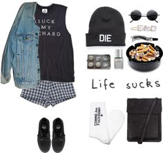 """Untitled #173"" by rosegoldneon ❤ liked on Polyvore"