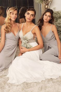 100 Wedding Gowns You'll Love! (Under $2,000)   The Perfect Palette