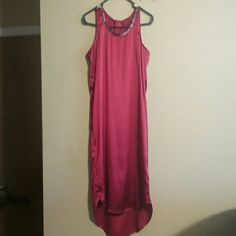 Kenneth Cole red dress XS NWT