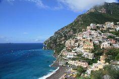 Amalfi Coast, photo by Allerina & Glen MacLarty