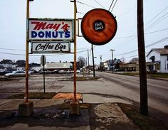 The best glazed donuts ever. New Castle, P.A.