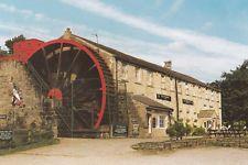 Pateley Bridge Watermill Inn Postcard