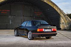 BMW M3-Spezial Teil 1: Der M3 E30