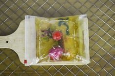 How to Build a 3D Model of a Plant Cell  We don't go this far into detail, but I would like to try to make a plant cell tomorrow in class. Anyone have vegetable oil they would like to donate? I think I have everything else I need for this demonstration.