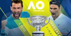 2018 Australian Open: Roger Federer Vs Marin Cilic