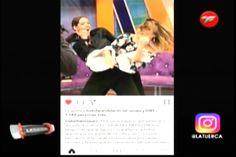 """La Tuerca """" La Salida De Mabel Henríquez Del Show"""
