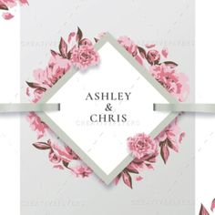 Wedding invitation templates for photoshop ~ CreativeFlyers Wedding Templates, Wedding Invitation Templates, Psd Templates, Wedding Invitations, Creative Flyers, Creative Cards, Save The Date, Photoshop, Wedding Invitation Cards