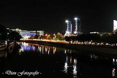 Grand City Surabaya - dari kejauhan. (By: Dion Photographer)