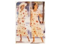 Sewing Pattern Butterick No 4336 by cleardiscounts on Etsy, $3.00