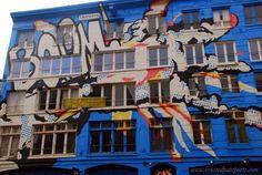 12 Offbeat Things To Do in Amsterdam at Bruised Passports http://www.bruisedpassports.com/wheres/offbeat-things-to-do-amsterdam