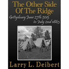Reviewed by Michelle Robertson for Readers' Favorite  The Other Side of the Ridge by Larry Deibert is an intriguing historical fiction novel, introducing readers to scientific and educational concepts of time travel and historical facts. The idea of time travel, as well as information on the United States' history, are a few of the most engaging topics for readers. Larry Deibert captures his readers' attention with a tight grip as the idea of time travel to the Civil War era is revealed…