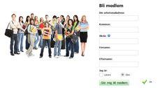 Tülays IKT-sida: Elevregistrering på nya SLI