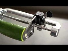 How To: Use the Spiralizer Blades| KitchenAid - YouTube