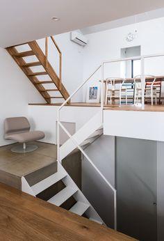 Gallery of Gap House / STORE MUU design studio - 18