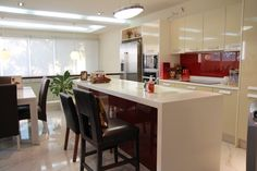 Showroom bếp - Life style Kitchen.