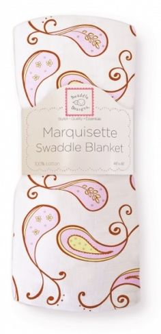 Look at this SwaddleDesigns Pastel Blue Paisley Marquisette Swaddling Blanket on today! Nursery Bedding Sets, Swaddle Blanket, Swaddling Blankets, Baby Swaddle, Cotton Blankets, Cotton Muslin, Pastel Blue, Kids House, Baby Gifts