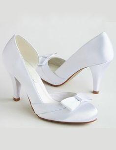 Vivo Bridal - wedding shoes NWS-0060
