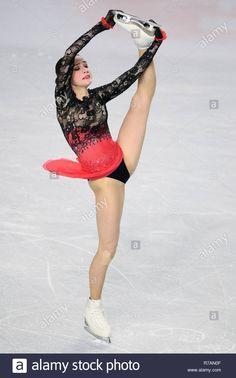 Ice Skating, Figure Skating, Snow White Mirror, Alina Zagitova, Grand Prix, Sport Gymnastics, Women Figure, Fashion Tights, Ice Queen